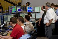 LHC operators